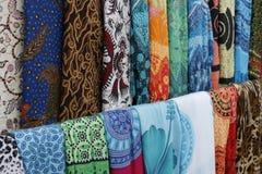 Artes de la belleza del mercado del Balinese Fotos de archivo