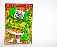Artes de la Navidad Fotos de archivo libres de regalías