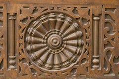 Artes de madera egipcios Fotos de archivo libres de regalías