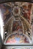 Artes del santo Mary Major Basilica - Roma Foto de archivo libre de regalías