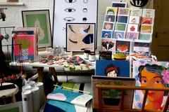 Artes e ofício foto de stock royalty free
