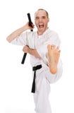 Artes marciales imagen de archivo