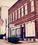 Artes marciales del ` s de Masterson que construyen - Georgetown, Kentucky Foto de archivo libre de regalías