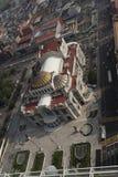 artes palacio πόλεων de Μεξικό bellas Στοκ Εικόνα