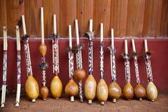 Artes para la venta en Iguazu foto de archivo libre de regalías