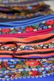 Artes rumanos Foto de archivo libre de regalías