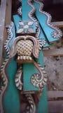 Artesanía Indonesia imagen de archivo