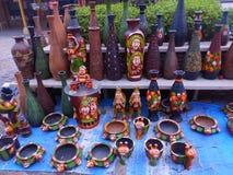 Artesanía tradicional foto de archivo libre de regalías