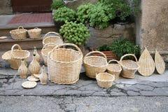 artesanías Imagen de archivo