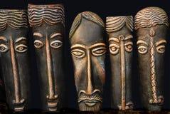 Artesanías de la India Fotografía de archivo libre de regalías
