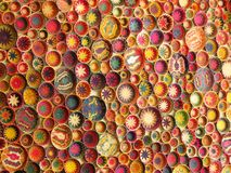 Artesanías en México Fotos de archivo