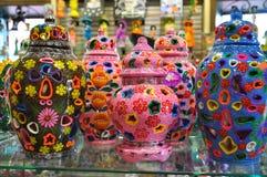 Artesanías mexicanas Imagen de archivo