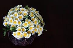 artesanato da flor fotografia de stock