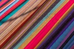 Artesanato de Gujarat, Índia Imagens de Stock