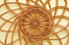 Artesanato de Wattled imagem de stock royalty free