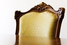 Artesanatos de madeira Imagens de Stock Royalty Free