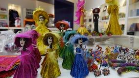 Artesania Mexicana Stock Photo