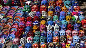 Artesania Mexicana Royalty Free Stock Images