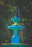 Artesian fountain Royalty Free Stock Photography