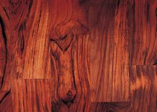 Artful wood parquet Royalty Free Stock Photography