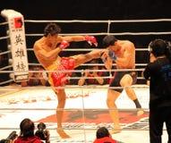 Arthit Hanchana (THAÏ) contre Wu Hao Tian (CHN)