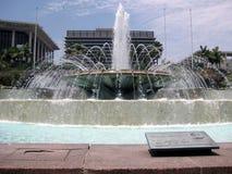 Arthur J. Will Memorial Fountain Stock Photography