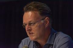 Arthur van Hoff, CTO and Founder at Jaunt Royalty Free Stock Photo