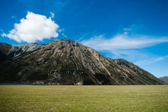 Arthurs Pass Stock Photos