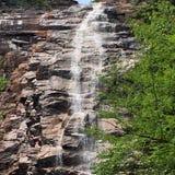 Arthusa vattenfall Arkivbild