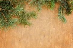 Arti e legno del pino Fotografie Stock Libere da Diritti