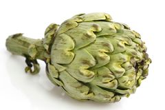 Artichocke Royalty Free Stock Photography