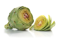 Artichoke Royalty Free Stock Photo