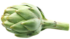 Artichoke. Royalty Free Stock Image