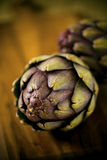 Artichoke. Stock Photography