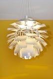 Artichoke chandelier Royalty Free Stock Photo