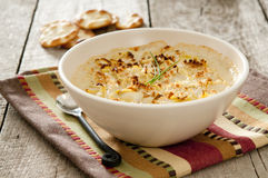Artichoke Dip Royalty Free Stock Photos