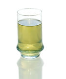 Artichoke Drink Stock Photography