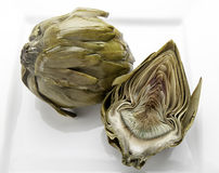 Artichoke Stock Photography