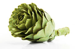 Artichoke Fruit Royalty Free Stock Photo