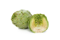Artichoke heart Stock Images