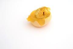 Artichoke in pasta Royalty Free Stock Image