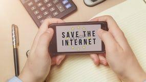Article 13 l'amendement aux matériaux interdits par législation de l'UE de médias sur l'Internet images libres de droits