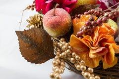 Articles de décoration de Noël de Traditinal Photographie stock