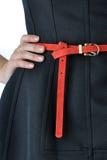 Articles de l'habillement des femmes Image stock