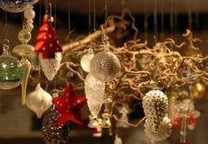 Articles de Noël Image libre de droits