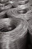 Articles en aluminium images libres de droits