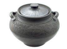 Articoli di ceramica Immagine Stock