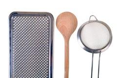 Articolo da cucina Fotografia Stock Libera da Diritti
