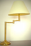 Articulated  Lamp Stock Photography