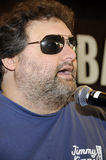 Artie Lange appearance Royalty Free Stock Image
